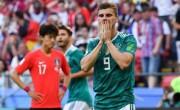 韩国以令人眼花缭乱的补时赢得德国处置